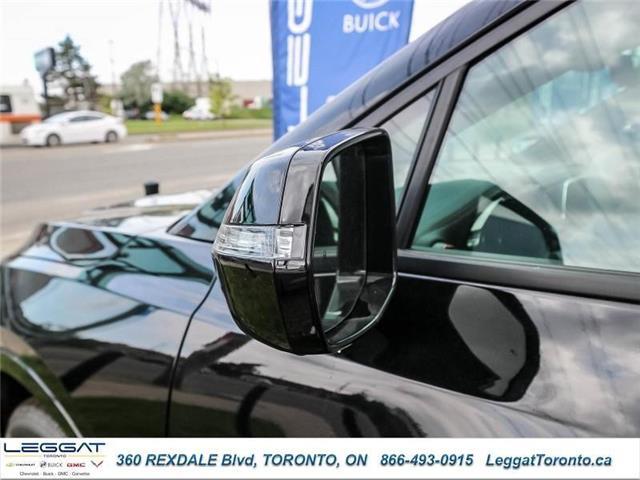 2019 Chevrolet Blazer RS (Stk: 637866) in Etobicoke - Image 16 of 22