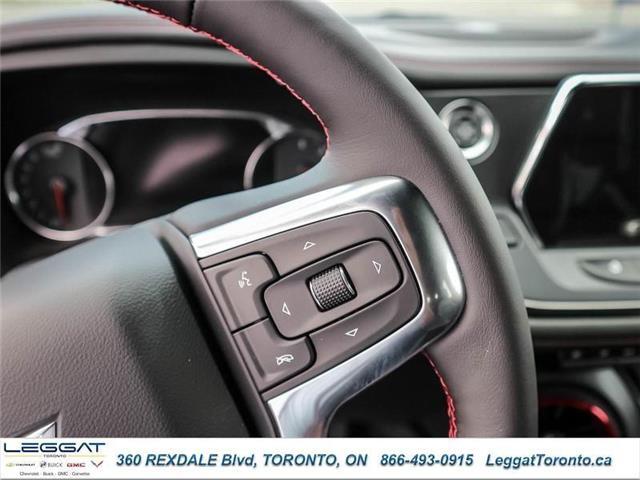 2019 Chevrolet Blazer RS (Stk: 637866) in Etobicoke - Image 20 of 22