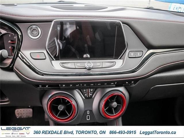2019 Chevrolet Blazer RS (Stk: 637866) in Etobicoke - Image 21 of 22