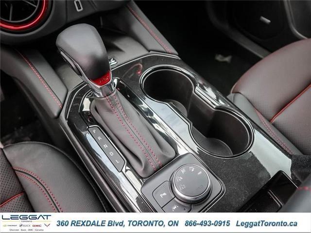 2019 Chevrolet Blazer RS (Stk: 637866) in Etobicoke - Image 22 of 22