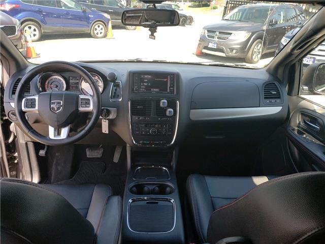 2017 Dodge Grand Caravan GT (Stk: 750576) in Toronto - Image 11 of 16