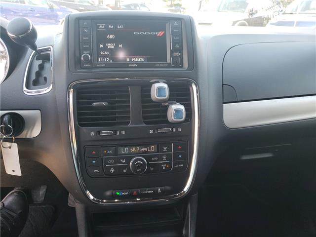 2017 Dodge Grand Caravan GT (Stk: 750576) in Toronto - Image 13 of 16