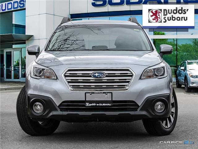 2017 Subaru Outback 2.5i Limited (Stk: O17202R) in Oakville - Image 2 of 27