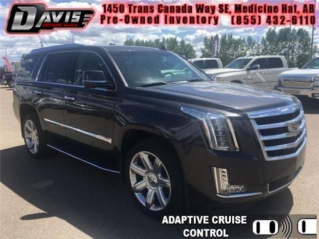 2016 Cadillac Escalade Premium Collection (Stk: 141388) in Medicine Hat - Image 1 of 28