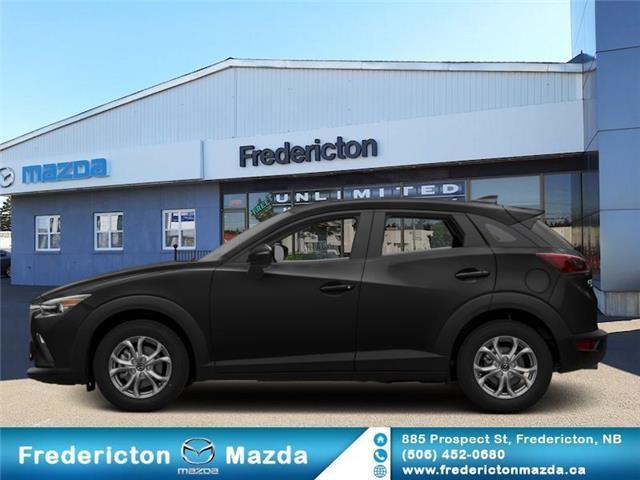 2016 Mazda CX-3 GS (Stk: S22) in Fredericton - Image 1 of 1