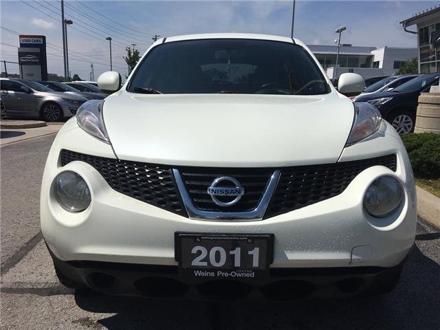 2011 Nissan Juke SV (Stk: 1726W) in Oakville - Image 2 of 23