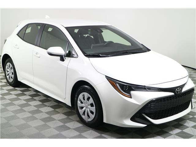2019 Toyota Corolla Hatchback Base (Stk: 192716) in Markham - Image 1 of 18