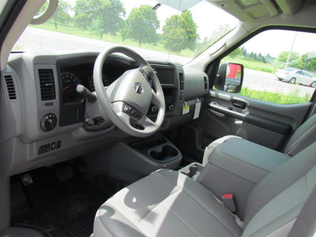 2019 Nissan NV Cargo NV2500 HD S V8 (Stk: 19NV009) in Stouffville - Image 3 of 5