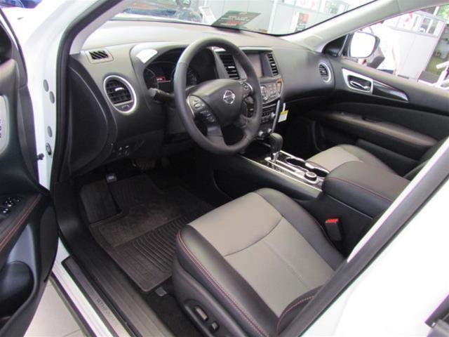 2019 Nissan Pathfinder SL Premium (Stk: 19P015) in Stouffville - Image 3 of 5