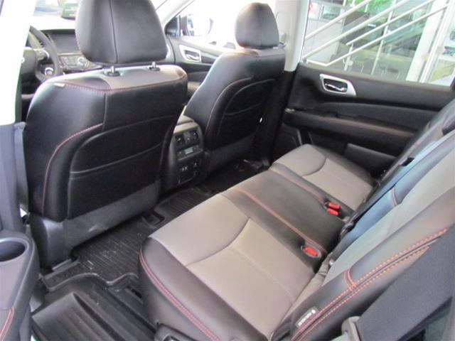 2019 Nissan Pathfinder SL Premium (Stk: 19P015) in Stouffville - Image 4 of 5