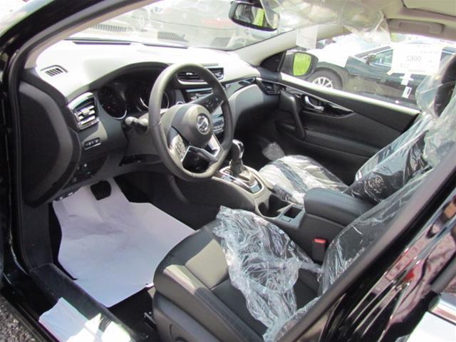 2019 Nissan Qashqai SL (Stk: 19Q049) in Stouffville - Image 3 of 5