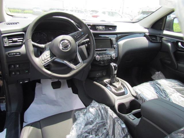 2019 Nissan Qashqai SL (Stk: 19Q049) in Stouffville - Image 5 of 5