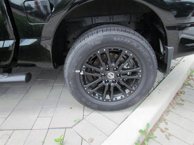 2019 Nissan Titan SL Midnight Edition (Stk: 19T001) in Stouffville - Image 2 of 5