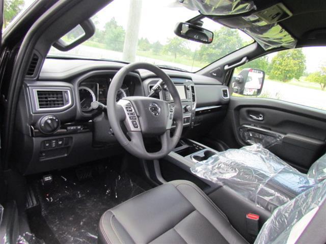2019 Nissan Titan SL Midnight Edition (Stk: 19T001) in Stouffville - Image 3 of 5