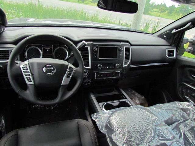 2019 Nissan Titan SL Midnight Edition (Stk: 19T001) in Stouffville - Image 5 of 5
