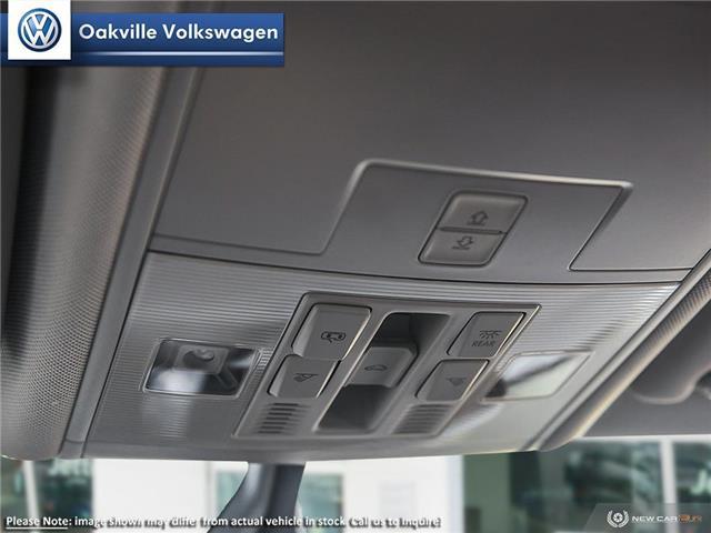 2019 Volkswagen Tiguan Comfortline (Stk: 21467) in Oakville - Image 19 of 23