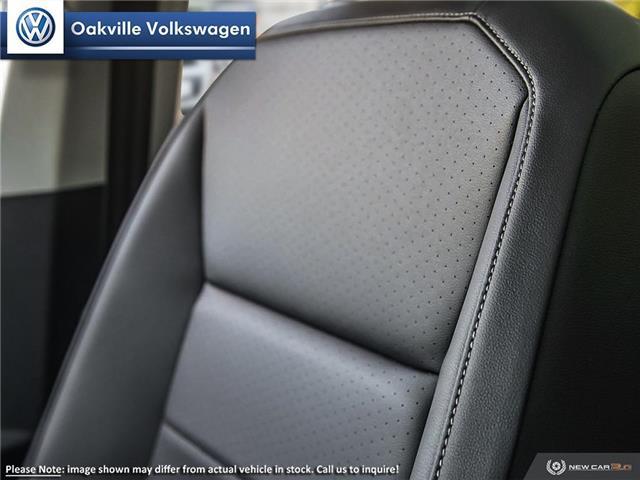 2019 Volkswagen Tiguan Comfortline (Stk: 21467) in Oakville - Image 20 of 23