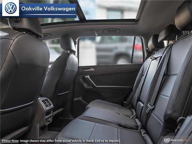 2019 Volkswagen Tiguan Comfortline (Stk: 21467) in Oakville - Image 21 of 23