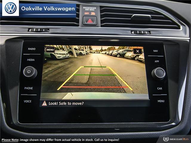 2019 Volkswagen Tiguan Comfortline (Stk: 21467) in Oakville - Image 23 of 23