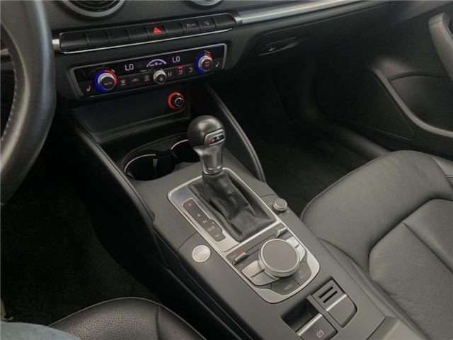 2015 Audi A3 1.8T Progressiv (Stk: B8721) in Oakville - Image 18 of 20