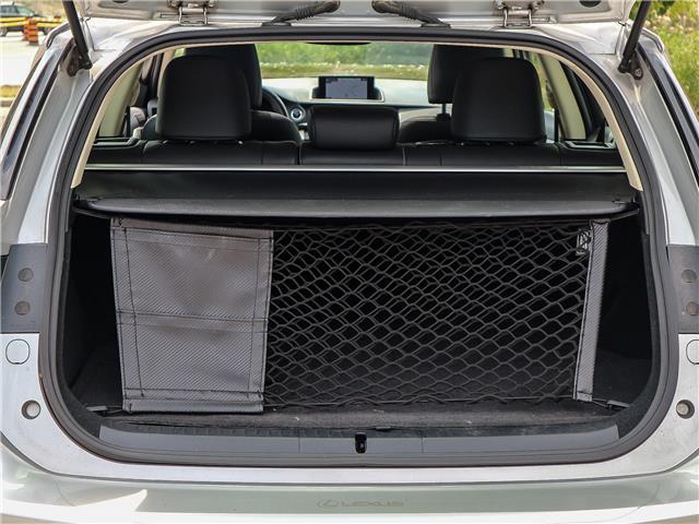 2015 Lexus CT 200h Base (Stk: 12299G) in Richmond Hill - Image 16 of 23