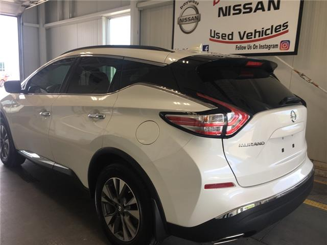 2017 Nissan Murano S (Stk: P0684) in Owen Sound - Image 3 of 11