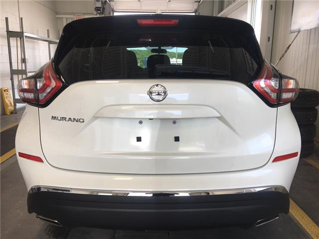 2017 Nissan Murano S (Stk: P0684) in Owen Sound - Image 4 of 11
