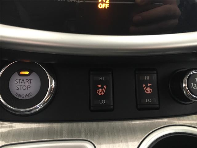 2017 Nissan Murano S (Stk: P0684) in Owen Sound - Image 10 of 11