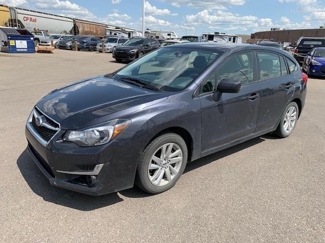 2015 Subaru Impreza 2.0i Touring Package (Stk: 208450) in Lethbridge - Image 1 of 5
