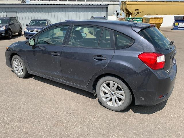 2015 Subaru Impreza 2.0i Touring Package (Stk: 208450) in Lethbridge - Image 2 of 5