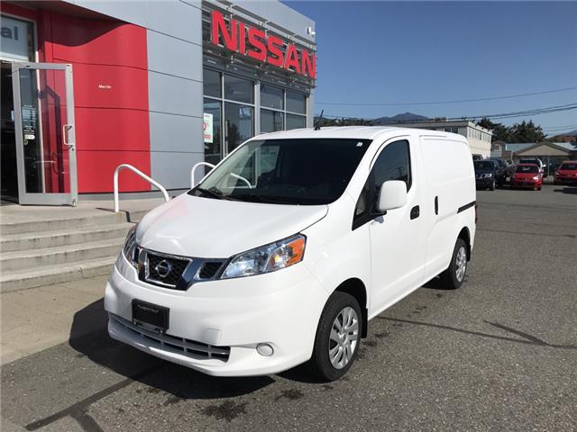 2019 Nissan NV200 SV (Stk: NV94-6976) in Chilliwack - Image 1 of 18