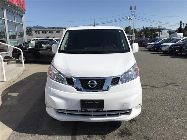 2019 Nissan NV200 SV (Stk: NV94-6976) in Chilliwack - Image 2 of 18