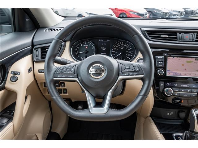 2018 Nissan Rogue SL (Stk: U6692) in Welland - Image 9 of 16