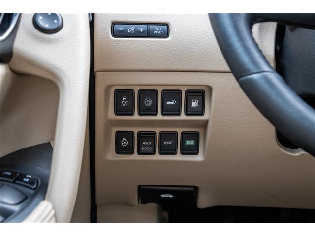 2018 Nissan Rogue SL (Stk: U6692) in Welland - Image 12 of 16
