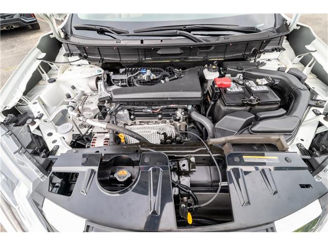 2018 Nissan Rogue SL (Stk: U6692) in Welland - Image 16 of 16