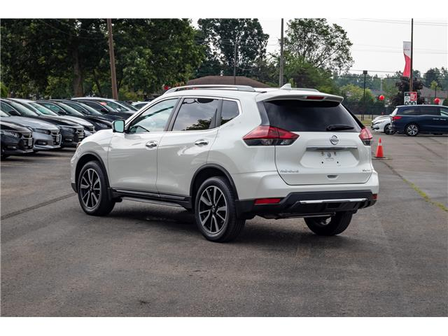2018 Nissan Rogue SL (Stk: U6692) in Welland - Image 2 of 16
