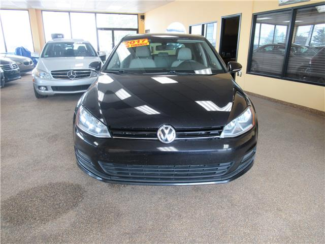 2017 Volkswagen Golf 1.8 TSI Comfortline (Stk: 012318) in Dartmouth - Image 2 of 24
