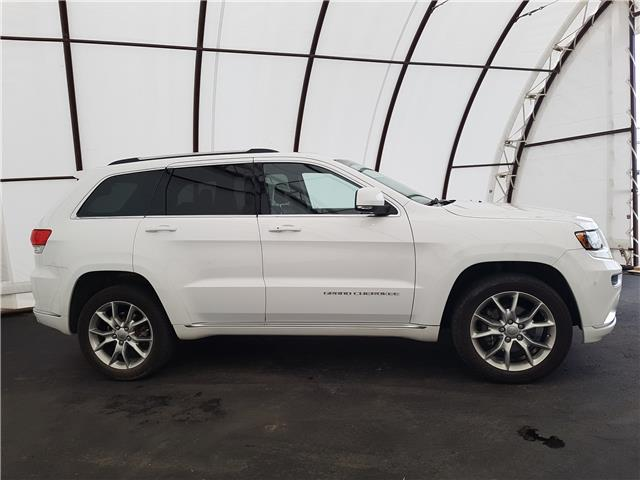 2015 Jeep Grand Cherokee Summit (Stk: 1817441) in Thunder Bay - Image 2 of 30