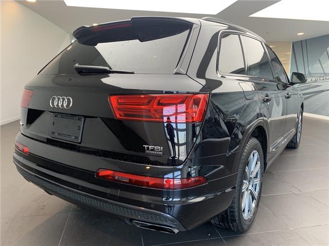 2018 Audi Q7 3.0T Progressiv (Stk: L8758) in Oakville - Image 3 of 26