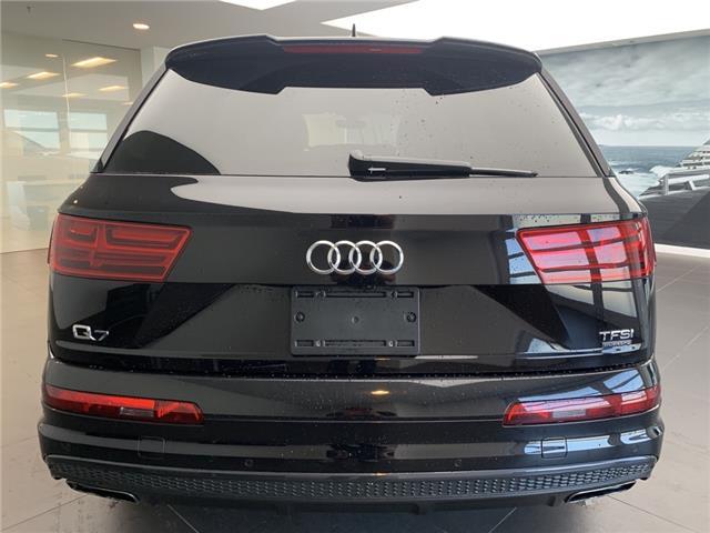 2018 Audi Q7 3.0T Progressiv (Stk: L8758) in Oakville - Image 4 of 26