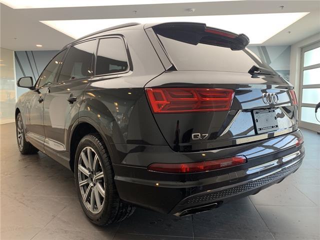 2018 Audi Q7 3.0T Progressiv (Stk: L8758) in Oakville - Image 6 of 26