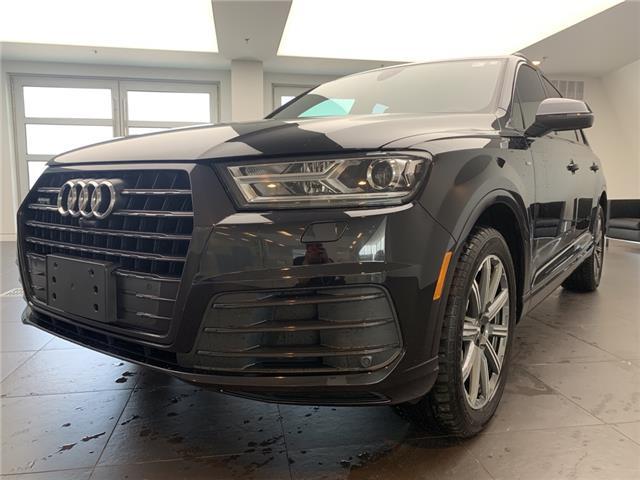 2018 Audi Q7 3.0T Progressiv (Stk: L8758) in Oakville - Image 8 of 26