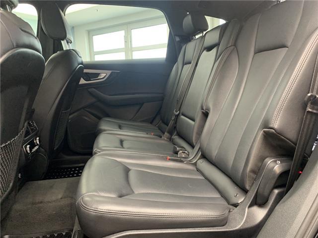 2018 Audi Q7 3.0T Progressiv (Stk: L8758) in Oakville - Image 11 of 26