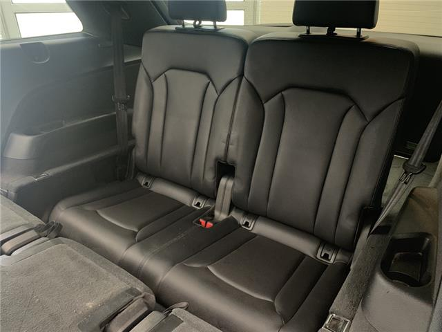2018 Audi Q7 3.0T Progressiv (Stk: L8758) in Oakville - Image 12 of 26