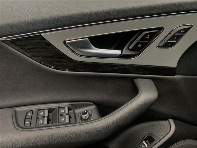 2018 Audi Q7 3.0T Progressiv (Stk: L8758) in Oakville - Image 14 of 26