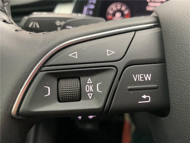 2018 Audi Q7 3.0T Progressiv (Stk: L8758) in Oakville - Image 16 of 26