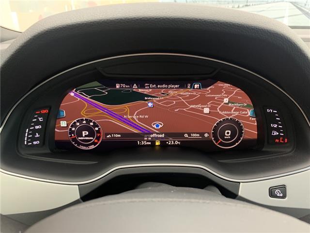 2018 Audi Q7 3.0T Progressiv (Stk: L8758) in Oakville - Image 20 of 26