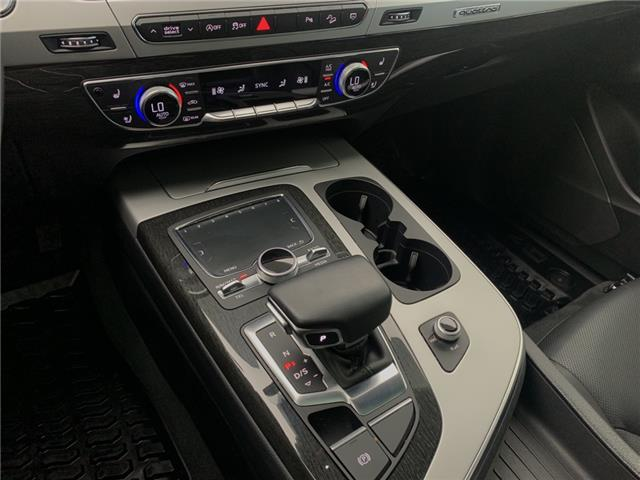 2018 Audi Q7 3.0T Progressiv (Stk: L8758) in Oakville - Image 24 of 26