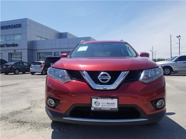2016 Nissan Rogue SV (Stk: Z276808AA) in Newmarket - Image 2 of 27