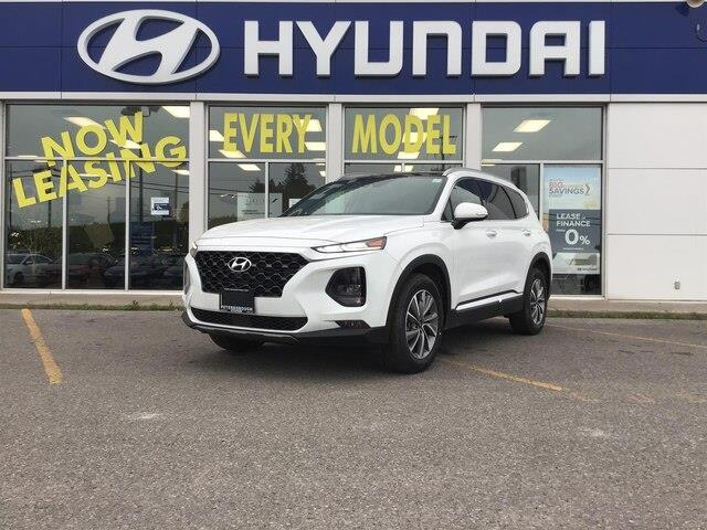 2019 Hyundai Santa Fe Luxury (Stk: H12024) in Peterborough - Image 2 of 16